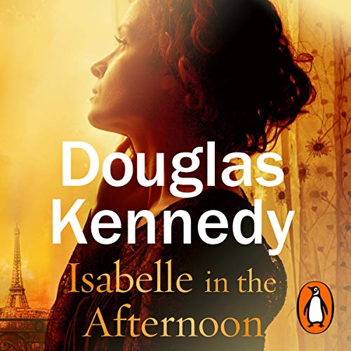 Isabelle in the Afternoon audiobook cover art