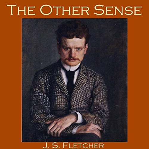 The Other Sense audiobook cover art
