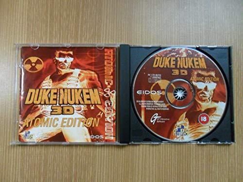 Duke Nukem 3D - Atomic Edition