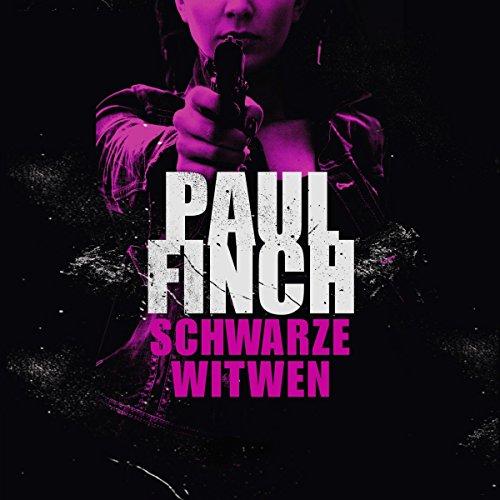 Schwarze Witwen (Lucy Clayburn 1) cover art