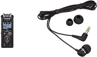 Olympus LS-P4 Grabadora de Audio de Alta resolución con Sistema de micrófono TRESMIC 3, Bluetooth Integrado, USB Directo +...