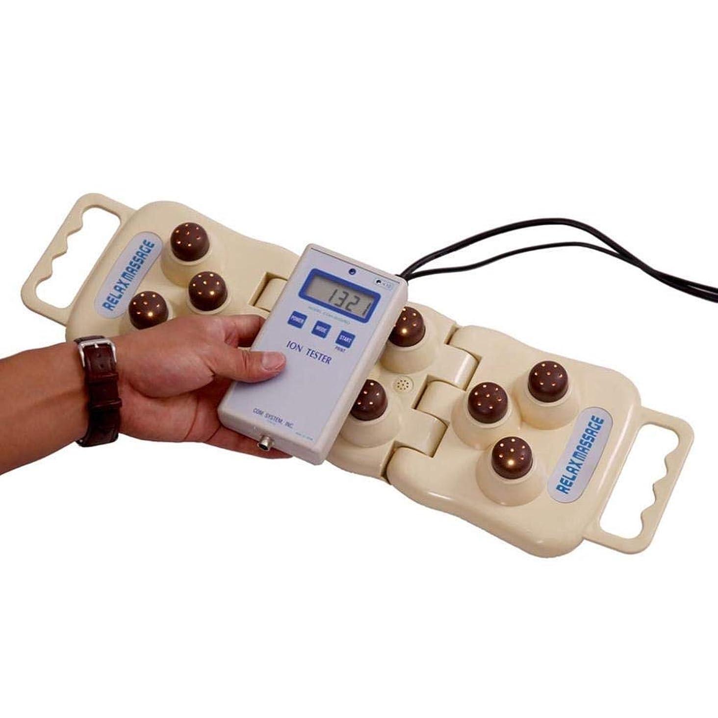 価値鼻時電気マッサージ器、トルマリン理学療法頸椎健康機器、暖房理学療法器具、膝/肩/腰/脚マッサージ、全身ヒーターマッサージリラックス