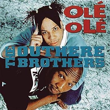 Ole Ole - Single