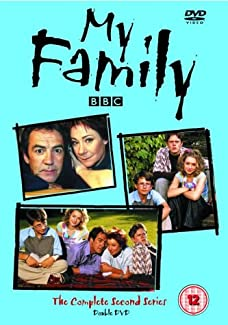 My Family - The Complete Second Series