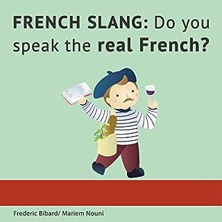 French Slang cover art