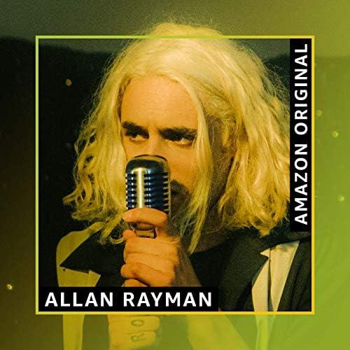 Allan Rayman
