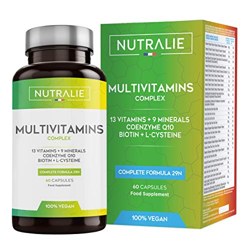 multivitaminico farmacia