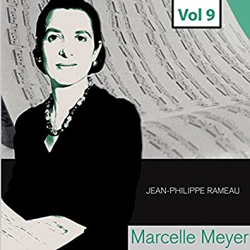 Marcelle Meyer - Complete Studio Recordings, Vol. 9