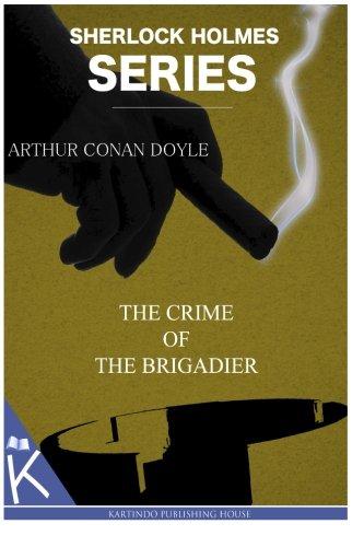 The Crime of the Brigadier