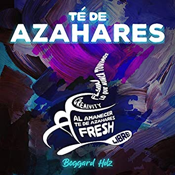 Té De Azahares