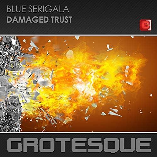 Blue Serigala