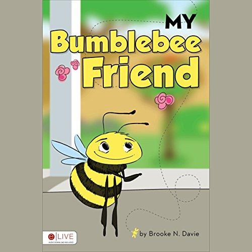 My Bumblebee Friend cover art