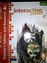 Teacher's Edition and Resource, Chapter 4, Grade 4 (Interactive Science)