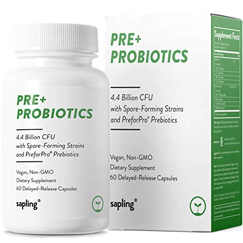 which is the best vegan probiotic supplement in the world