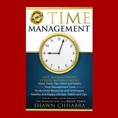 related literature of time management Part one introduction the interest in time management is by no means new, and in an increasingly globalized world the problem of how to manage time was already discussed by several authors already from the 1950s.