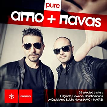 Pure (25 Selected Tracks)