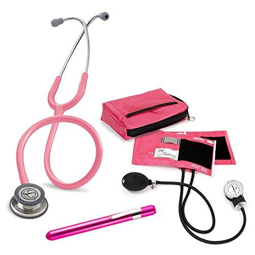 Krankenschwestern Set (verschiedene Farben) (Rosa)