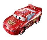Cars Disney 3 - Rayo Mcqueen Coche Pista 2 en 1 (Mattel DVF38)
