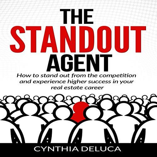 The Standout Agent Titelbild