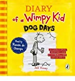 [(Dog Days)] [ By (author) Jeff Kinney, Read by Ramon de Ocampo ] [December, 2010] - 01/12/2010