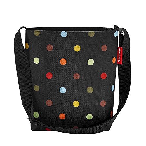 reisenthel shoulderbag S 29 x 28,5 x 7,5 cm / 4,7 l / dots