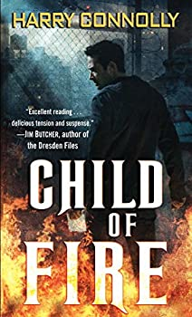 Child of Fire  A Twenty Palaces Novel