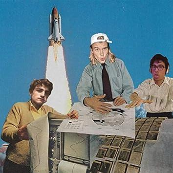 Spaceraket