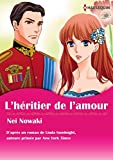 L'héritier de l'amour:Harlequin Manga