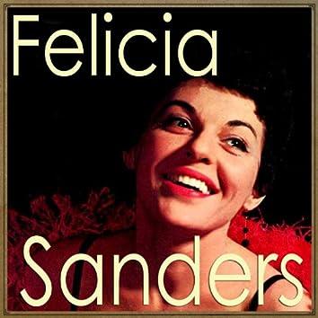 Felicia Sanders, 1957