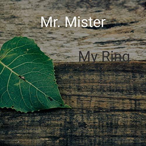 Mr.ミスター