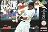All Star Baseball 99