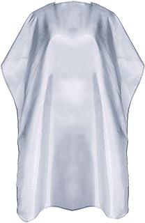 شنل موی سفارشی NOOA - پیش بند موی ضد آب با بسته شدن قابل تنظیم ، کلاه های نایلون سالن مو 35.5 55 55 اینچ ، پوشش آرایشگری متناسب با آرایشگاه