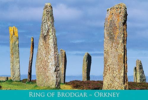 Ring of Brodgar - Verkocht in bundels van 50