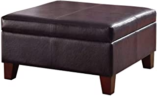 Best coffee table foot pillow Reviews