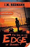 The Girl on the Edge of Summer (Mickey Knight Mystery Series)