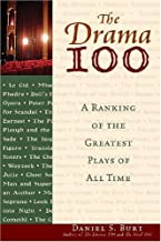 The Drama 100: A Ranking of the Greatest Plays of All Time (Facts on File Library of World Literature)