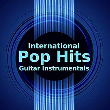 International Pop Hits (Guitar Instrumentals)