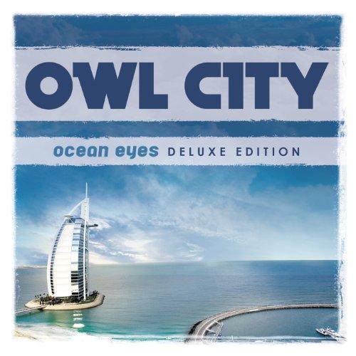 Ocean Eyes (Deluxe Version)