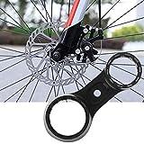 Rubyu Herramienta de Reparación de Horquilla de Llave de Bicicleta, SR Suntour para Tapas de Ajuste Pequeñas para XCT/XCM/XCR