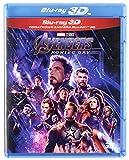 Avengers: Endgame [2Blu-Ray]+[Blu-Ray 3D] [Region Free] (Audio español. SubtĂtulos en español)