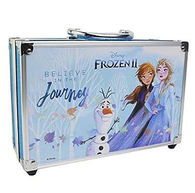 Frozen II in Time