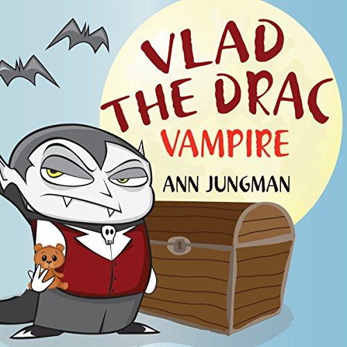 Vlad the Drac Vampire cover art