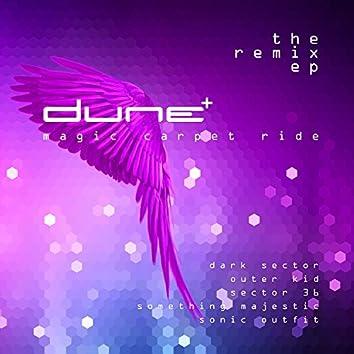 Magic Carpet Ride (The Remix EP)