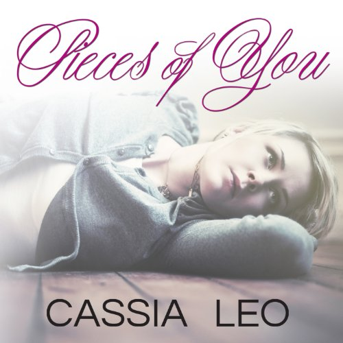 Pieces of You audiobook cover art