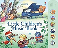 Little Children's Music Book (Musical Books)