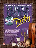 BV Leisure - Murder Mystery Party In Transylvania