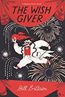 The Wish Giver: Three Tales of Coven Tree (Trophy Newbery)