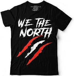 We Are Champions Canada Shirt The North Jersey Toronto Winner 1st Time 2019 Customized Handmade T-Shirt Hoodie_Long Sleeve_Tank Top_Sweatshirt