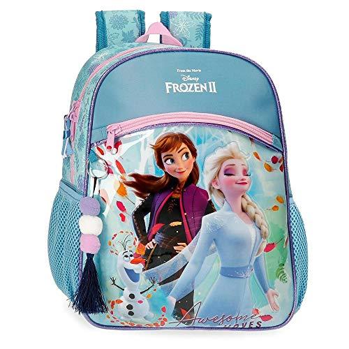 Disney Frozen Awesome Moves Sac à dos adaptable 33 cm...