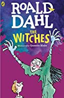 The Witches by Roald Dahl(2016-05-24)